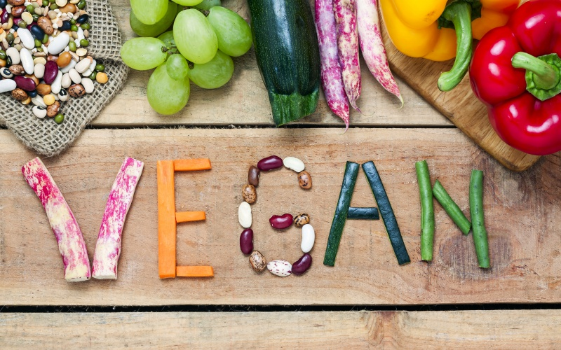 Kann Das Gesund Sein Das Sagen ärzte Zum Vegan Hype