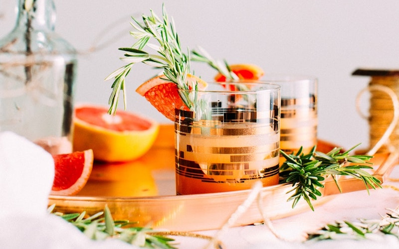 Mocktails – Der neue Food Trend 2018 youDRESSED