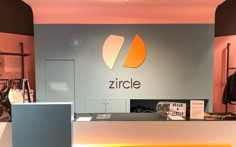 Zircle Zalando-Store
